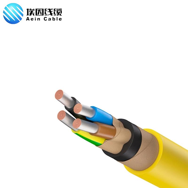 机器人电缆 ROBOT900P