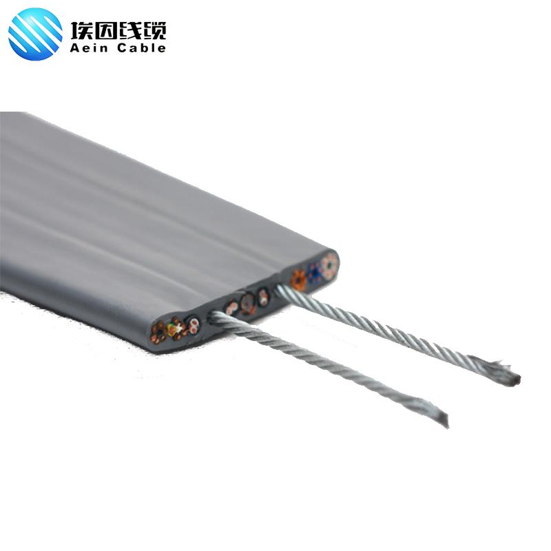 行车起重机电缆TVVB(1G)